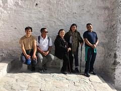 pilgrimage trip to Tibet and Nepal