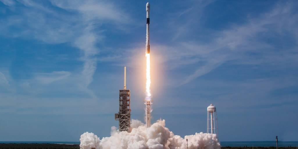 SpaceX lancera une Falcon 9 pour la troisième fois