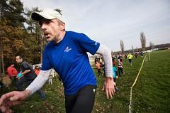 ZÁVOD ZBLÍZKA: RunTour Pardubice aneb místo koní na Taxisu běžci