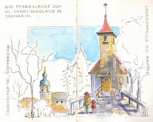 Tannheim in Tirol