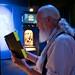 King Tutankhamun Ted iPad DSC_0942
