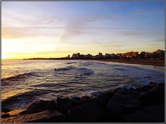 Praia da Rocha- Portimao (Portugal)