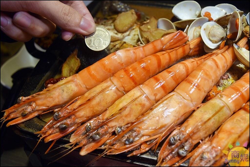 水貨麻油雞烤魚21