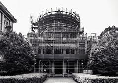St. Paul's Chapel Restoration