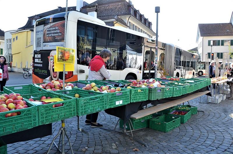 Fruit Days Rossmarktplatz 25.10 (4)