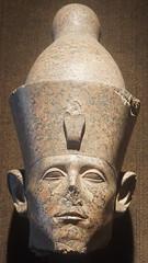 The Luxor Museum, Egypt.