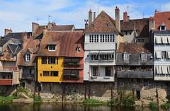 Argenton-sur-Creuse - Photo of Thenay