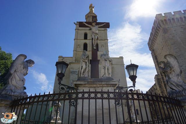 義法13日(Avignon)