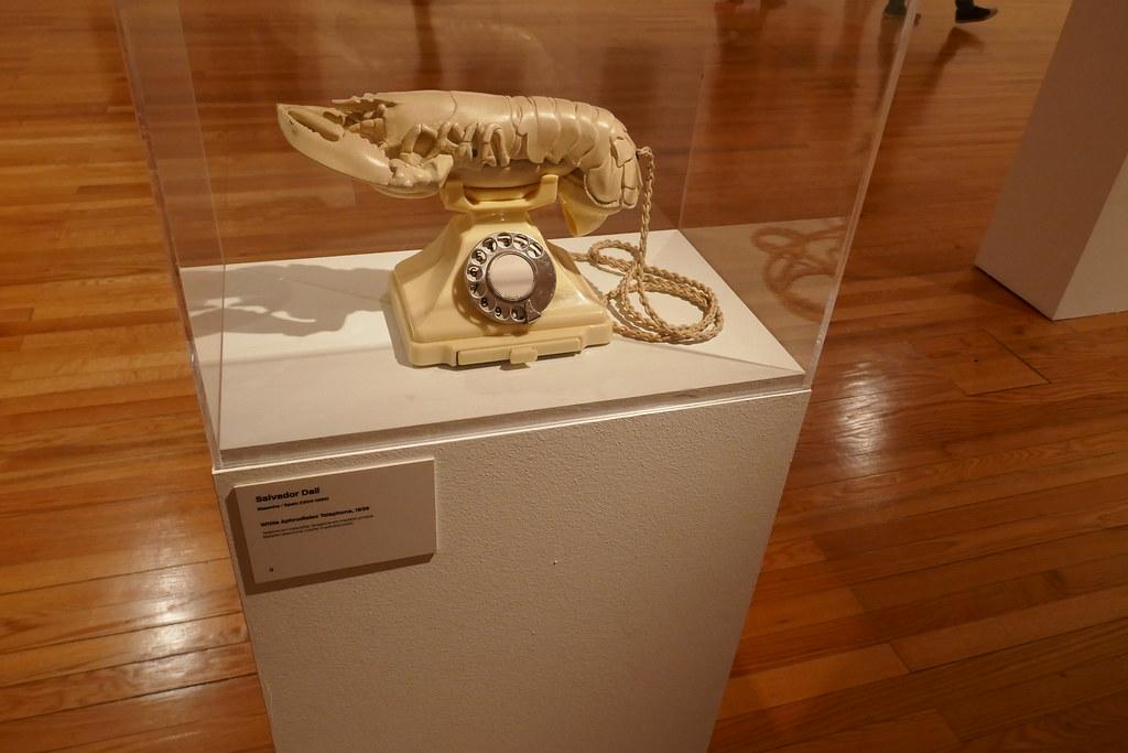 White Aphrodisiac Telephone, 1936
