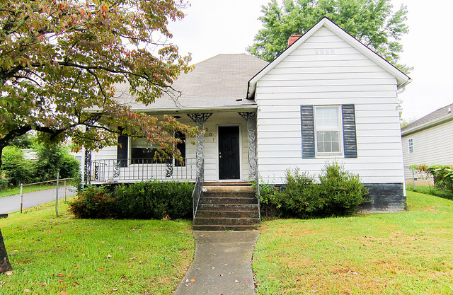 201 E Oldham Ave, Knoxville, TN 37917