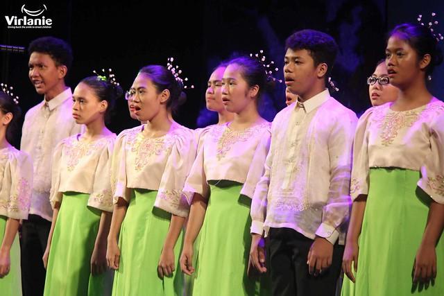 UPM Chorale Turnover