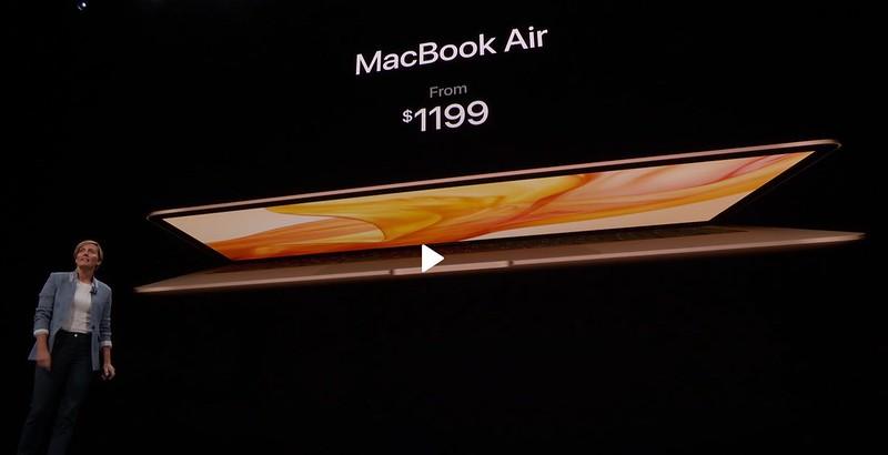 Apple イベント(18)