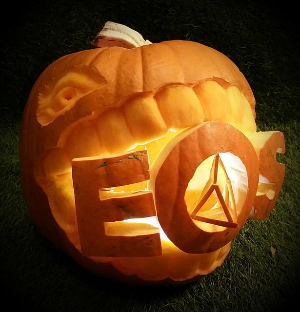 Eos pumpkin
