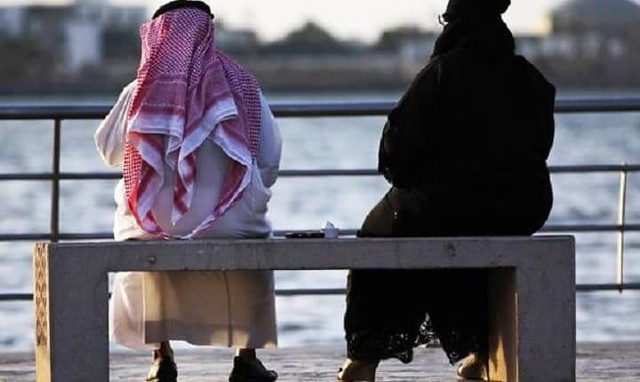 2607 What a woman needs to do to get married after 50 in Saudi Society