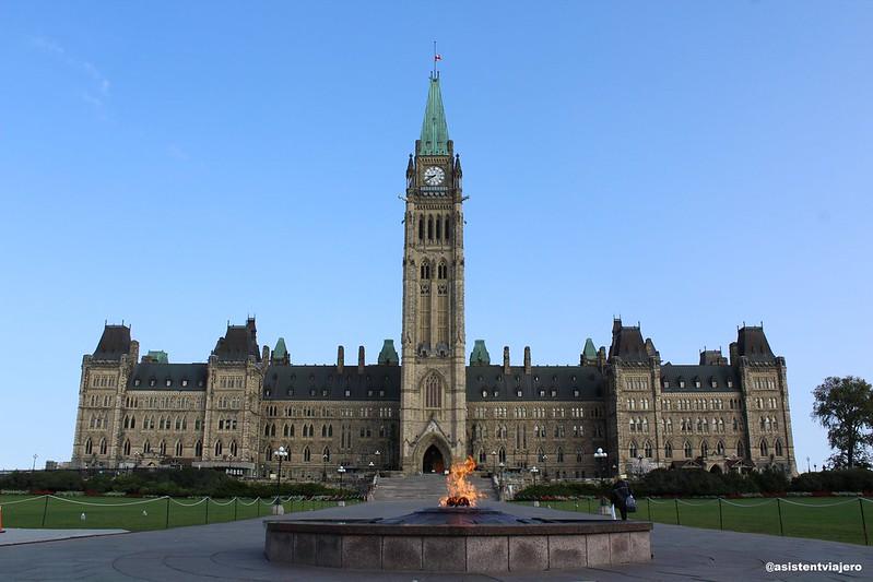 Ottawa Parliament Hill 5