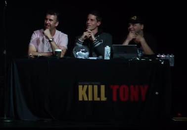 KILL TONY #297 (TORONTO)