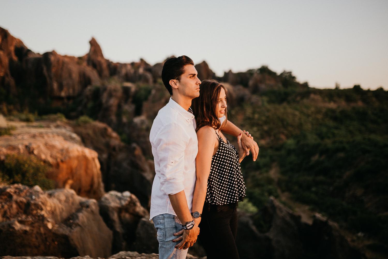 Ana y Ricardo - Preboda 52