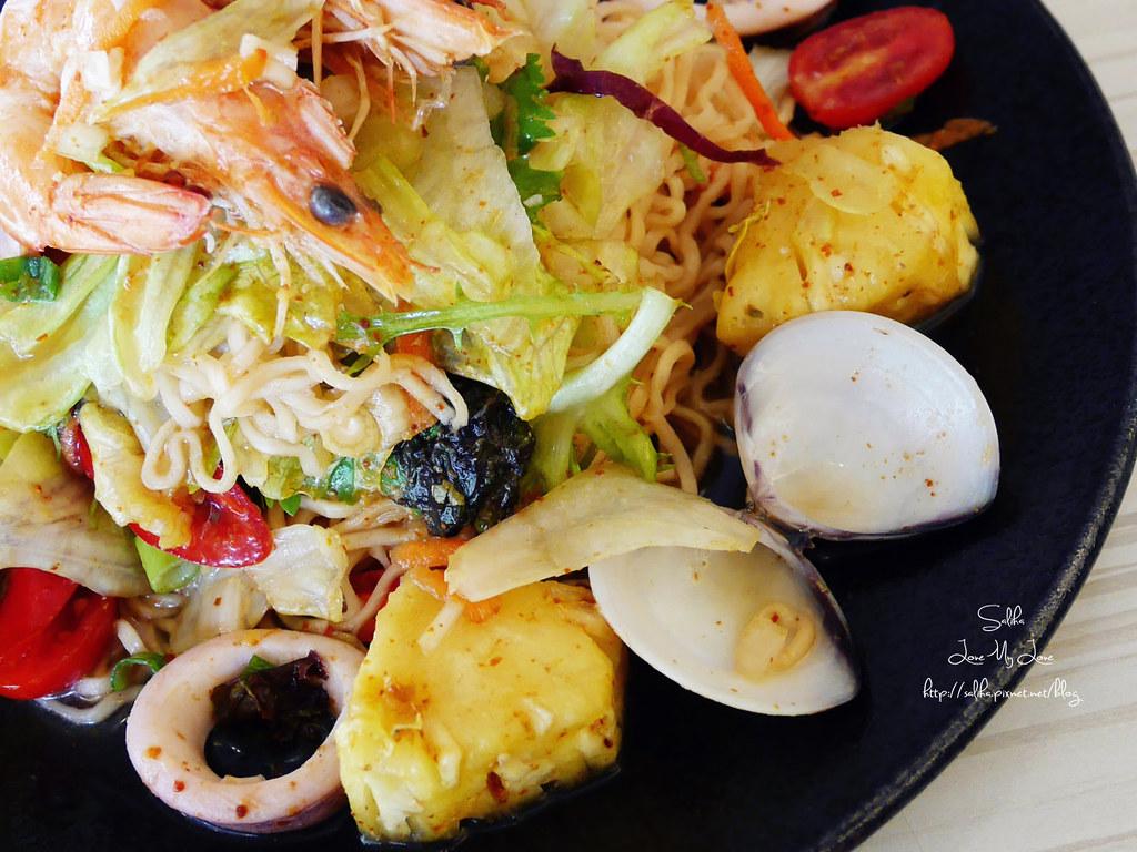 新店大坪林站附近好吃泰式料理餐廳美食推薦早午餐泰之初 (1)