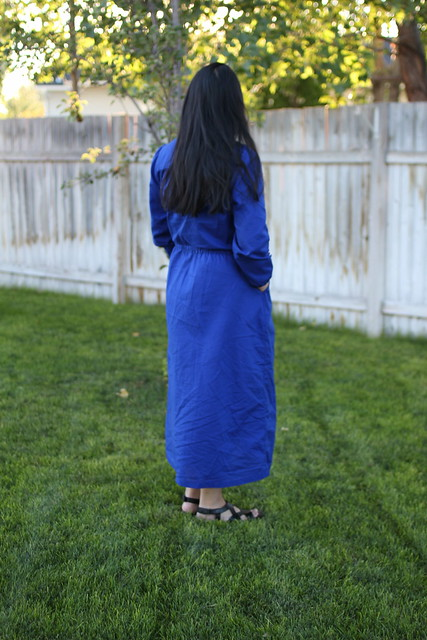 chalk and notch orchid midi by replicate then deviate