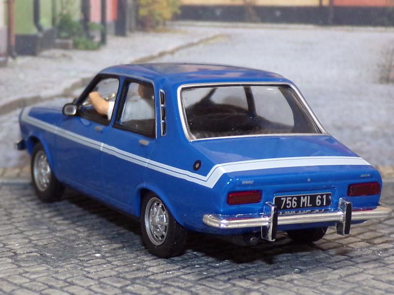 Renault 12 Gordini - 1971