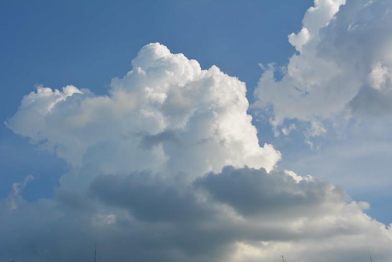 Pretty Clouds #09