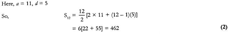 CBSE Sample Papers for Class 10 Maths Paper 10 12