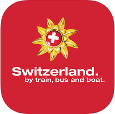 Switzerland by train or bus