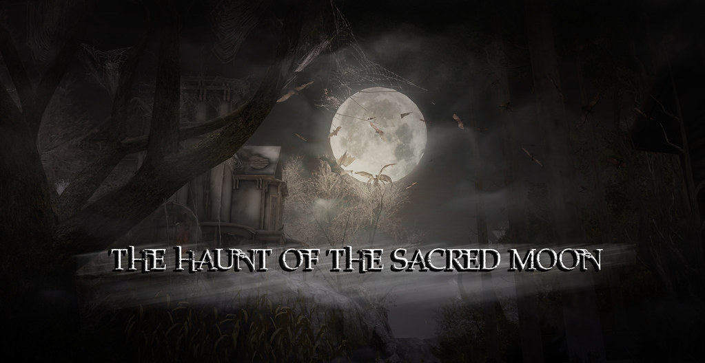 :: The Haunt of the Sacred Moon - TeleportHub.com Live!