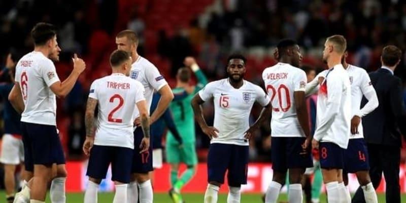Trippier: Inggris ingin menjadi nomor 1 di dunia