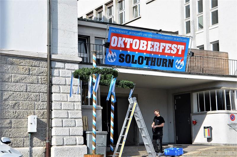October Fest Reithalle 18.10 (1)