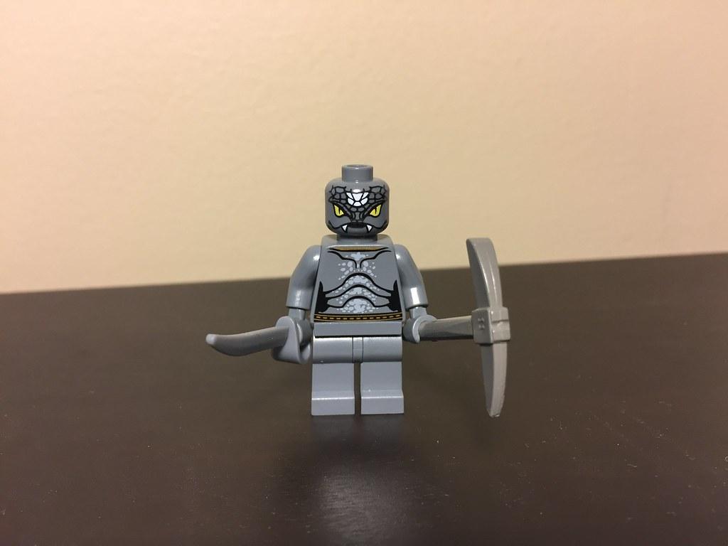 Lego Riot