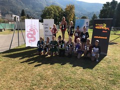 Ticino Cup 2018