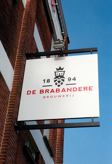 Technische Uitstap De Brabandere