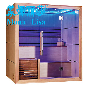 hot steam sauna