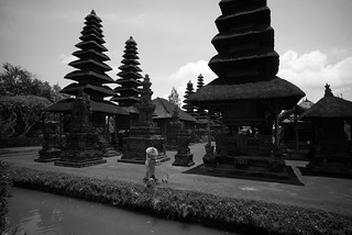 Sat, 2018-10-27 23:21 - Mengwi, Bali, Indonesia, Pura Taman Ayun