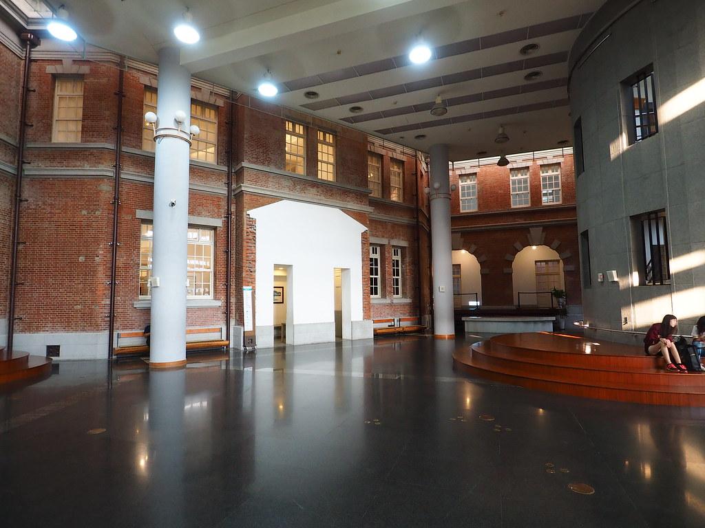 台灣文學館 (4)