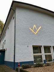 Cologne Germany Masonic Temple