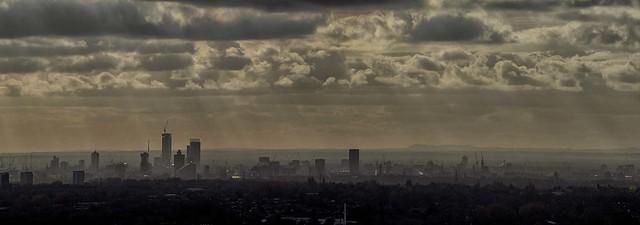 Tandle Hill Views, Nikon D800, AF-S Nikkor 28-300mm f/3.5-5.6G ED VR