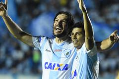 06-11-2018: Londrina x Criciúma