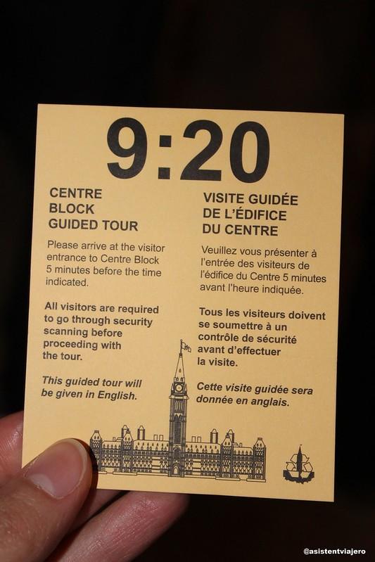 Ottawa Parliament Hill 4