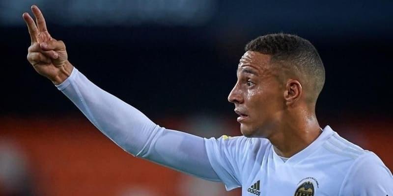 MU Harus Hati-hati Dengan Satu Pemain Valencia, Rodrigo