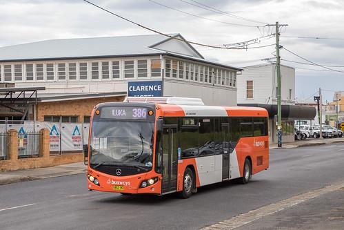 Busways 1256 Maclean