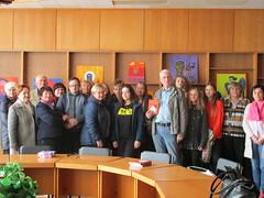 Зустріч з Серго Сокольником 11.10.18 Дружби народів