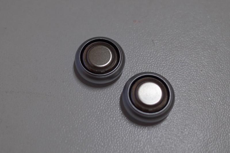 SR43+関東カメラサービスカメラ用水銀電池アダプター 変換型 MR 9 H D アダプター