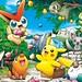 Trọn bộ hình nền Pokemon Full HD 4K siêu đẹp