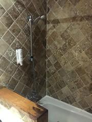 Be Live Marien Puerto Plata - Zimmer - Dusche / Room - Shower