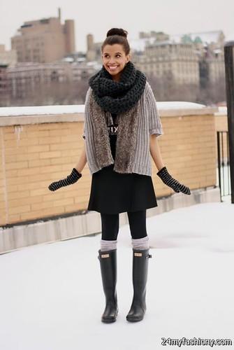 летнее платье зимой и осенью