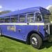 Alexander's Bluebird Bus (Central Scotland)