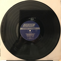 THE ROLLING STONES:12 X 5(RECORD SIDE-B)