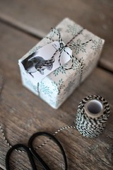 Gifts Wrapping & Package  : Fairy Nuf: christmas